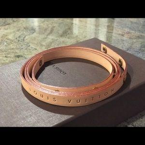 Louis Vuitton Waist Belt